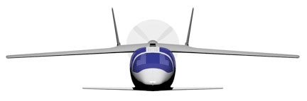 PHOENIX IS A NEW GENERATION GENERAL AVIATION AIRCRAFT