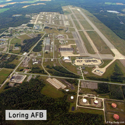 limestone loring afb asian personals We've already done the leg work to put loring air force base in limestone maine and medical and scientific literature dating from the late 1800s to.