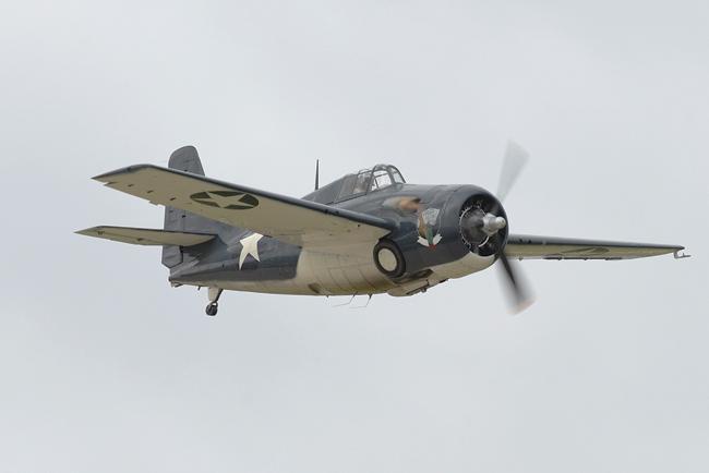 BARNSTORMERS COM eFLYER - EAA AirVenture Oshkosh - Warbirds