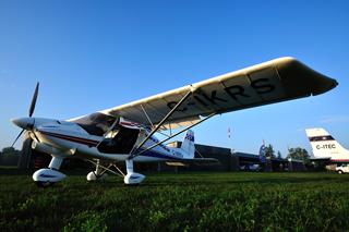Simply Lil hustler ultralight aviation