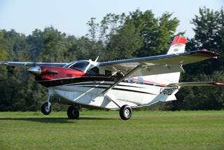 Lil hustler ultralight aviation sense